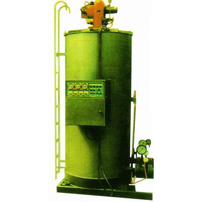 YY(Q)L立式燃气导热油炉