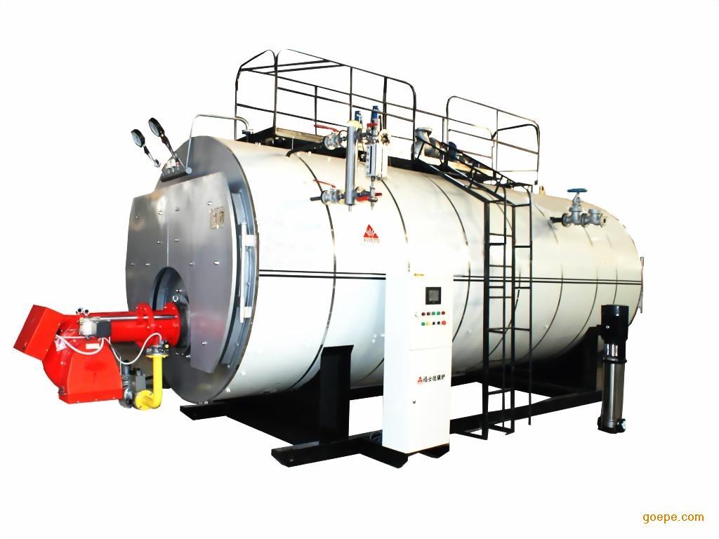 CWNS系列全自动燃气热水锅炉