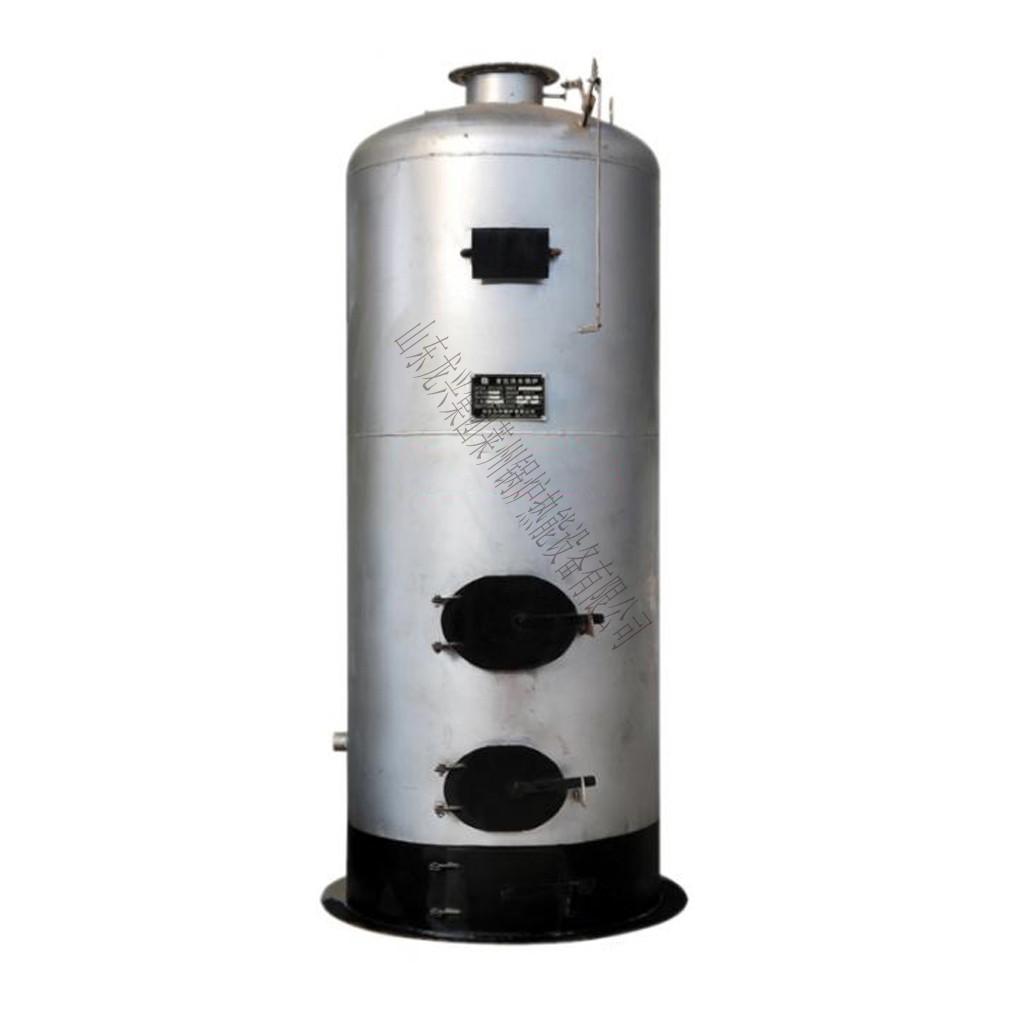 LSS立式燃油热水锅炉