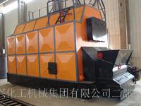 生物质热水锅炉1