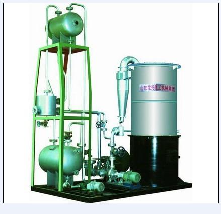 生物质有机热载体锅炉